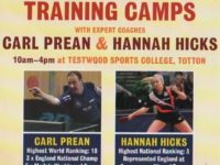 TT Training Camps