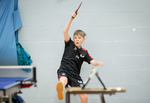 Hampshire Closed Tournament Results
