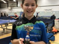 Hampshire Cadet Girls Champion