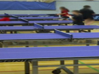 Primary School Table Tennis Academy